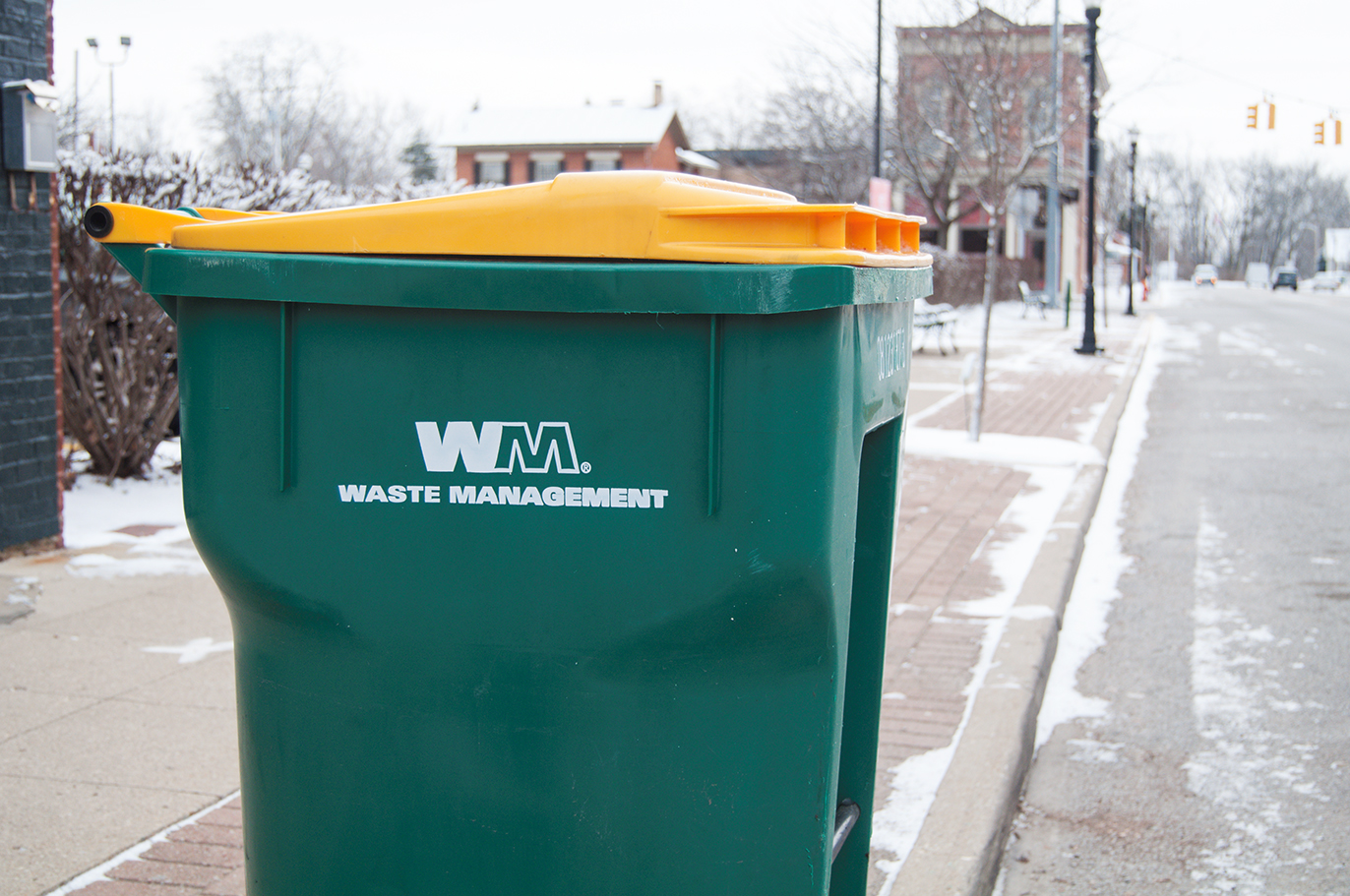 County Wide Recycling
