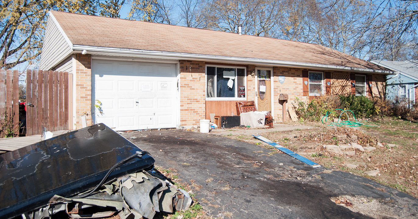 Ohio clark county new carlisle - Clark County Sheriff S Deputies Were Dispatched To A New Carlisle Residence For A Complaint Of Possible Animal Cruelty
