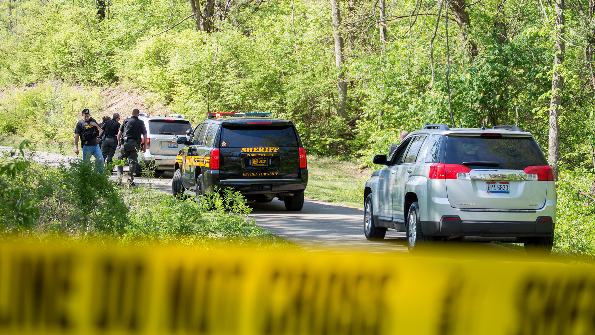 Ohio clark county new carlisle - The Clark County Sheriff S Department Is Investigating A Dead Body Found Along The Bike Path