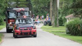 20170701-Crystal Lakes July 4 Parade BTFD-006